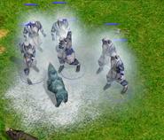 Frostgiantfrozenrhino