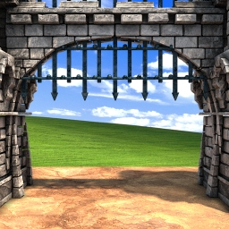 Gate (Age of Empires II)