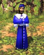Aoe3 priest german