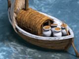 Trade Boat
