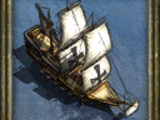 Galleon (Age of Empires III)