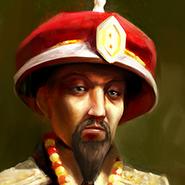 Kangxi DE