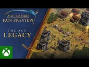 Age of Empires- Definitive Collection Update