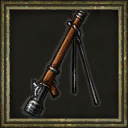 Abus Gun