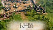 Batallas Historicas AoE3.DE