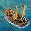 Fire Ship (Age of Mythology)