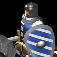 Knight aoe2 render