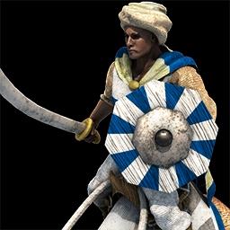 Camel Rider (Age of Empires II)