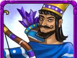 Royal Archer Arash