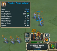 Priests of Amen-UnCommon