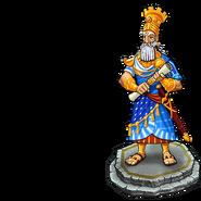 KingNebuchadnezzarNewQuest