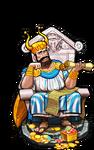 KingMinosNewQuest