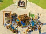 Empire Bazaar