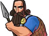 Spearman (Babylonian)