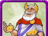 Senator Octavius