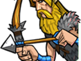 Scout Ranged (Norse)