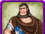 General Acichorios