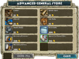 Advanced General Store