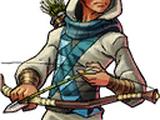 Desert Archer