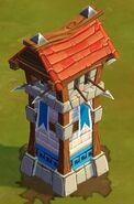 Greek Guard Tower2