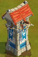 Greek Guard Tower3