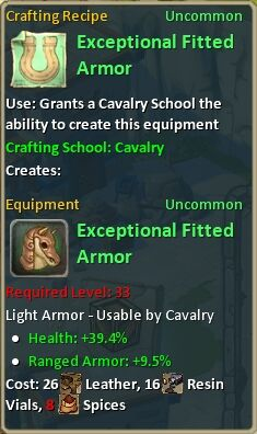 Craft exceptional fitted armor.jpg