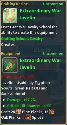 Craft extraordinary war javelin.jpg
