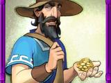 Seed-Master Agape