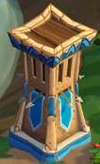 Guard Tower T2