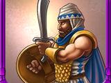 Kardaka General Arsham