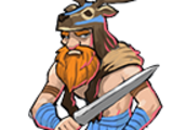 Scout Melee (Norse)