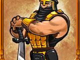 Commander Esfandiyar