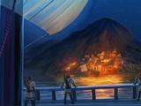 Legendary: The Renegade Escapade Grand Finale
