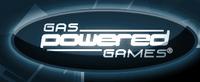 Gas Powered Games Logo