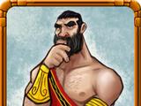 Grand Engineer Themistokles