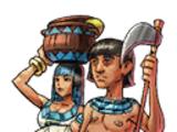 Units (Egyptian)