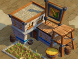 Farmer's Workshop