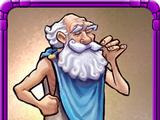 Village Elder (Advisor)