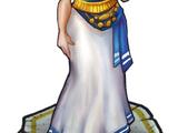 Priestess (Roman)