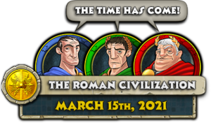 Romans Release Date.png