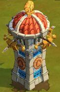 Greek Guard Tower4