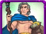 King Nannus