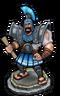 Troy Agamemnon