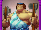 Trainer Thoth