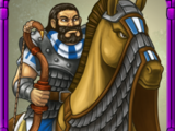 Horselord Siavash