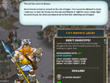 City Defense: Argos