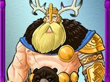 King Theode