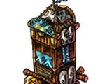 Siege Tower (Egyptian)
