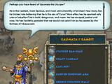 Gaumata's Gambit