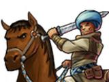 Desert Cavalry